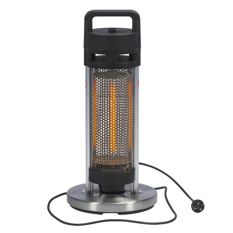 Draagbare RVS heater kopen
