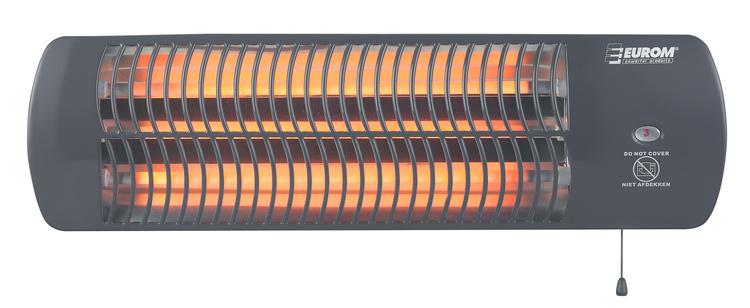 Eurom Q-time 1500 Terrasverwarmer kopen