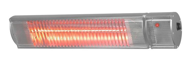 Euromac Terrasverwarming Golden 1800 Comfort RC kopen
