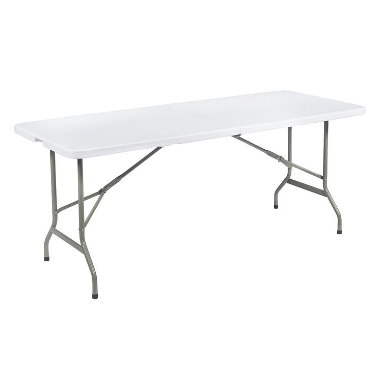 Party klaptafel rechthoek 180 cm kopen