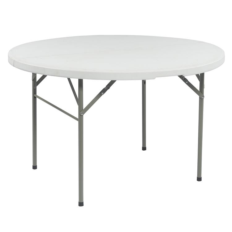 Party klaptafel rond 122 cm kopen