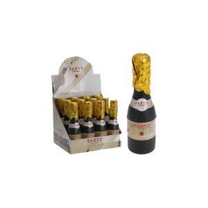 Partykanon 20cm champagnefles kopen