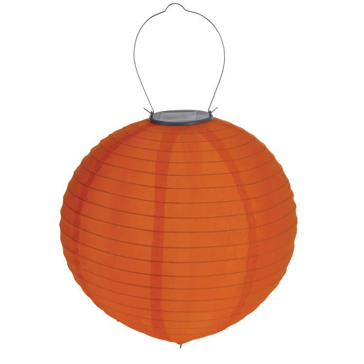Solarlamp Lantaarn Bal 30cm kopen