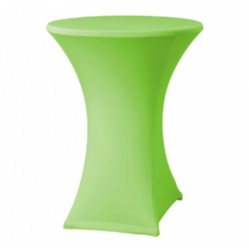 Statafelrok Lime Groen kopen