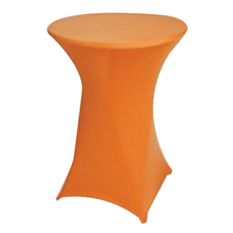 Statafelrok Oranje kopen